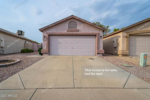 3322 W Kimberly Way, Phoenix, AZ 85027 (MLS #6266045) :: Klaus Team Real Estate Solutions
