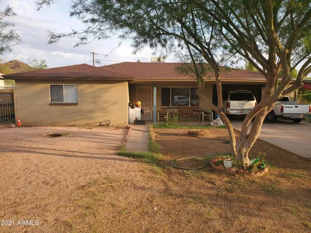 1323 E Carol Avenue, Phoenix, AZ 85020 (MLS #6266054) :: Yost Realty Group at RE/MAX Casa Grande