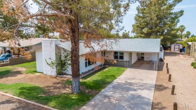 2514 N 49TH Place, Phoenix, AZ 85008 (MLS #6266058) :: Yost Realty Group at RE/MAX Casa Grande