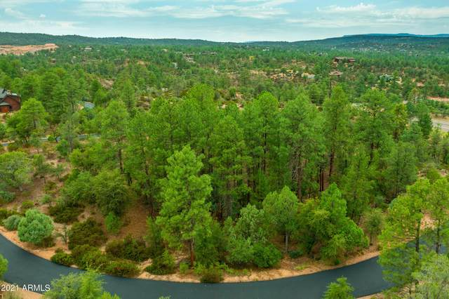 104 S Crescent Moon, Payson, AZ 85541 (MLS #6266068) :: Service First Realty