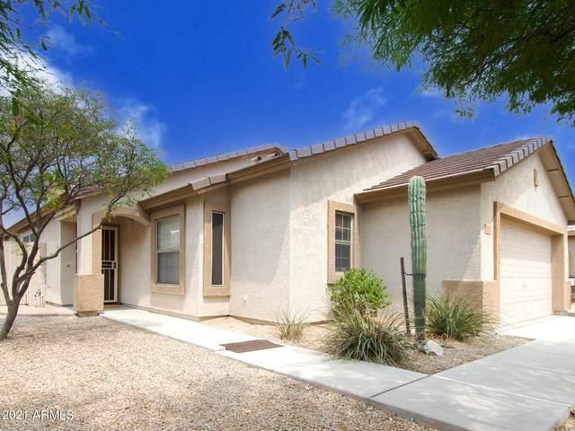 17512 W Coyote Trail Drive, Goodyear, AZ 85338 (MLS #6266072) :: Yost Realty Group at RE/MAX Casa Grande