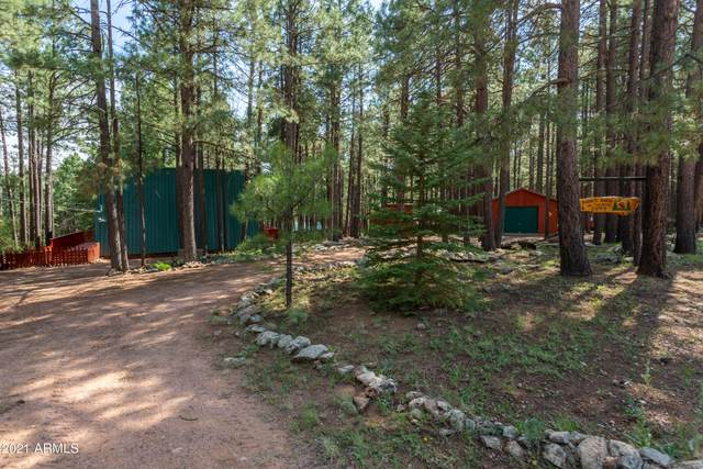 2644 Summer Loop, Forest Lakes, AZ 85931 (MLS #6266074) :: Arizona Home Group