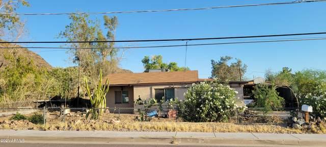 1419 E Hatcher Road, Phoenix, AZ 85020 (MLS #6266076) :: Yost Realty Group at RE/MAX Casa Grande