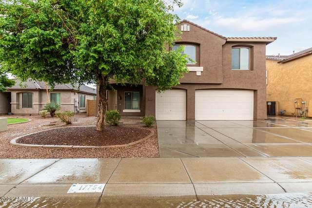 17754 N Kari Lane, Maricopa, AZ 85139 (MLS #6266090) :: Dave Fernandez Team | HomeSmart