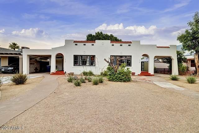 116 W Granada Road, Phoenix, AZ 85003 (MLS #6266098) :: Arizona Home Group