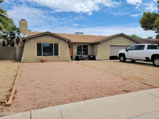 4218 E Evans Drive, Phoenix, AZ 85032 (MLS #6266114) :: Yost Realty Group at RE/MAX Casa Grande
