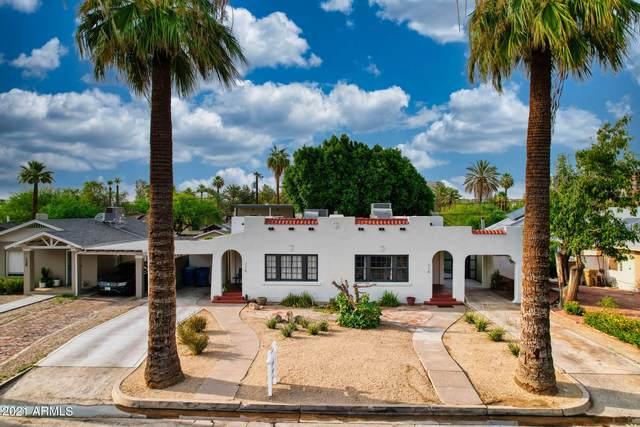 116 W Granada Road, Phoenix, AZ 85003 (MLS #6266119) :: Arizona Home Group