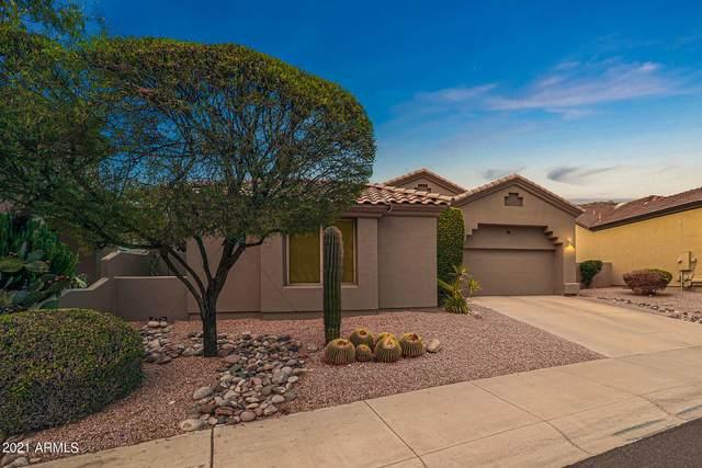 10078 N 142ND Way, Scottsdale, AZ 85259 (MLS #6266130) :: Keller Williams Realty Phoenix