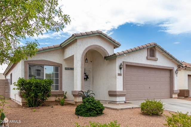 1223 E Grove Street, Phoenix, AZ 85040 (MLS #6266133) :: Executive Realty Advisors