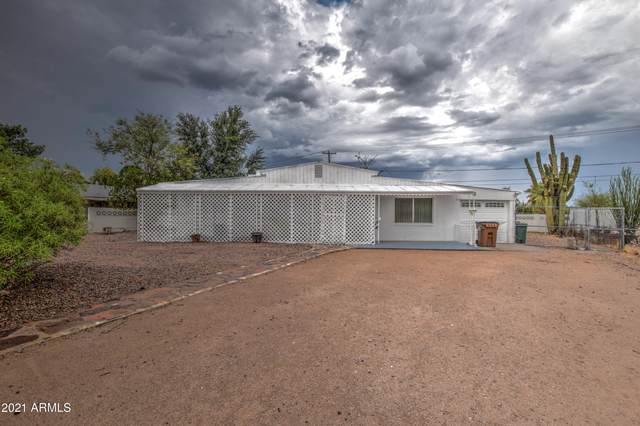 202 N 80th Place, Mesa, AZ 85207 (MLS #6266139) :: Scott Gaertner Group