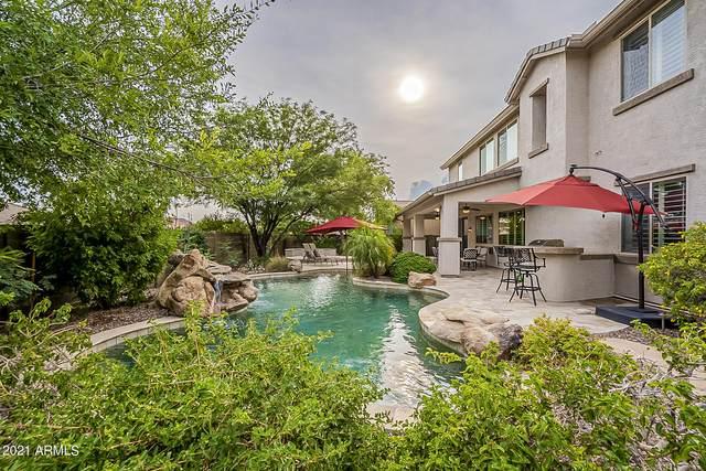 4715 W Culpepper Drive, Anthem, AZ 85087 (MLS #6266140) :: neXGen Real Estate