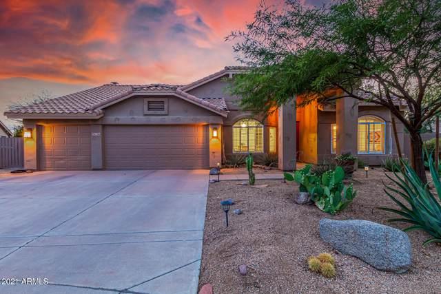 30206 N 48TH Street, Cave Creek, AZ 85331 (MLS #6266143) :: The Newman Team
