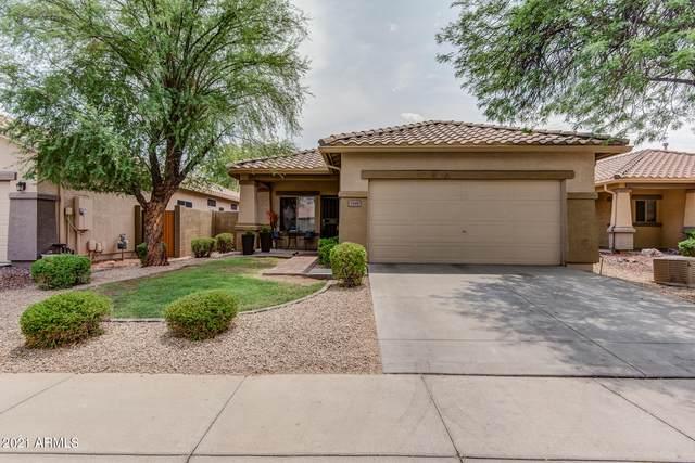 3341 W Steinbeck Drive, Anthem, AZ 85086 (MLS #6266162) :: Howe Realty