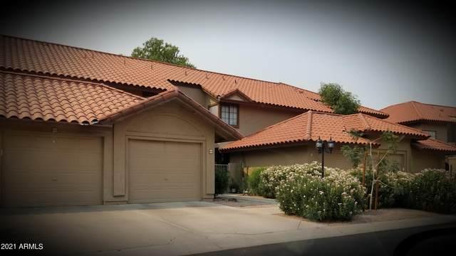 8700 E Mountain View Road #1048, Scottsdale, AZ 85258 (MLS #6266169) :: The Garcia Group