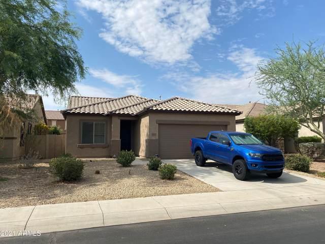 38047 W Merced Street, Maricopa, AZ 85138 (MLS #6266183) :: The Copa Team | The Maricopa Real Estate Company