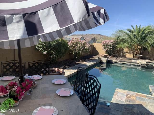 17645 W Hale Bop Drive, Goodyear, AZ 85338 (MLS #6266186) :: Elite Home Advisors