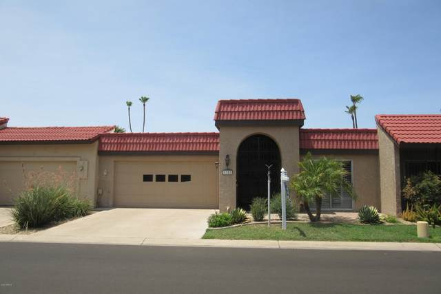 5352 N 78TH Way, Scottsdale, AZ 85250 (MLS #6266189) :: The Everest Team at eXp Realty