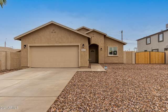 9820 N 18th Avenue, Phoenix, AZ 85021 (MLS #6266192) :: Executive Realty Advisors
