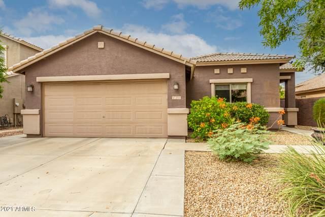 2715 E Fawn Drive, Phoenix, AZ 85042 (MLS #6266193) :: Dave Fernandez Team   HomeSmart