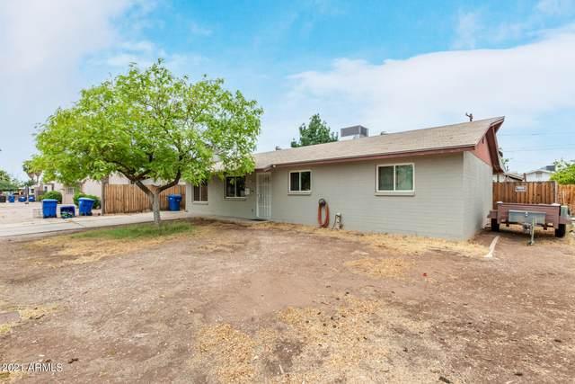 1042 E 2ND Street, Mesa, AZ 85203 (MLS #6266202) :: Yost Realty Group at RE/MAX Casa Grande