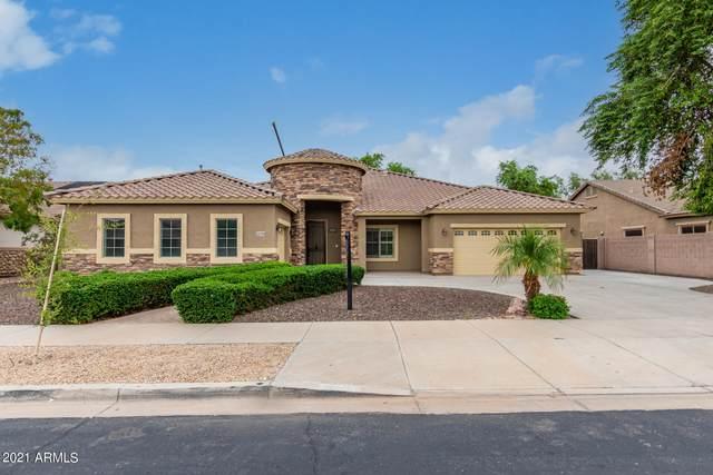 21778 E Escalante Road, Queen Creek, AZ 85142 (MLS #6266214) :: Yost Realty Group at RE/MAX Casa Grande