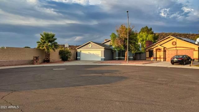 22627 N 31ST Drive, Phoenix, AZ 85027 (MLS #6266217) :: Yost Realty Group at RE/MAX Casa Grande