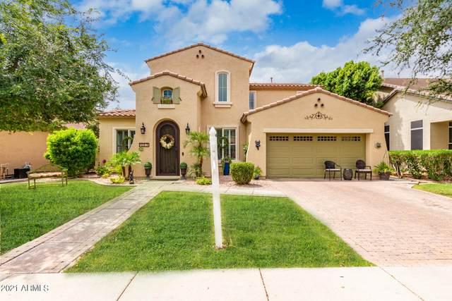 1117 W Rawhide Avenue, Gilbert, AZ 85233 (MLS #6266224) :: Klaus Team Real Estate Solutions