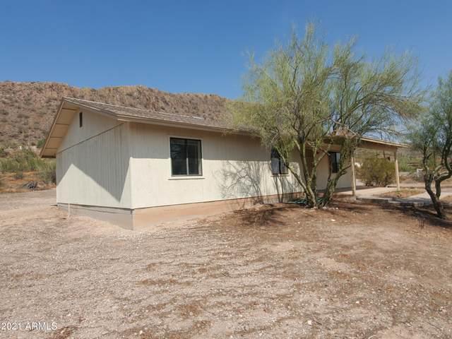 740 E Honda Bow Road, Phoenix, AZ 85086 (MLS #6266239) :: Yost Realty Group at RE/MAX Casa Grande