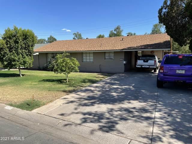 3421 W Elm Street, Phoenix, AZ 85017 (MLS #6266245) :: Arizona Home Group