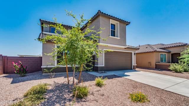 25598 N 162ND Drive, Surprise, AZ 85387 (MLS #6266248) :: Kepple Real Estate Group