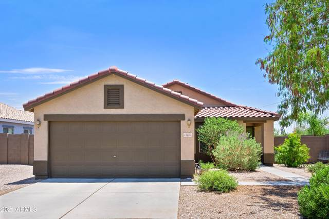 11213 E Quarry Avenue, Mesa, AZ 85212 (MLS #6266250) :: Yost Realty Group at RE/MAX Casa Grande