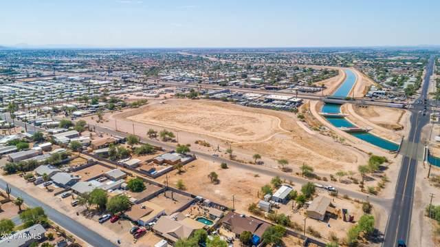 10028 E Akron St Street, Mesa, AZ 85207 (MLS #6266257) :: Keller Williams Realty Phoenix