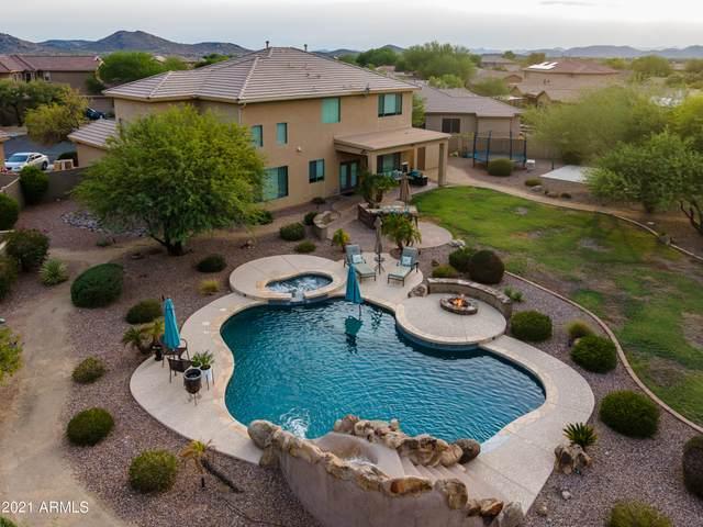 2222 W St Exupery Court, Phoenix, AZ 85086 (MLS #6266259) :: Yost Realty Group at RE/MAX Casa Grande