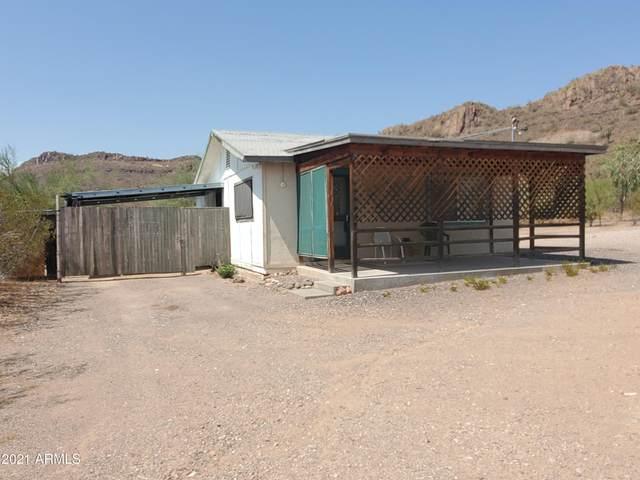 732 E Honda Bow Road, Phoenix, AZ 85086 (MLS #6266262) :: Maison DeBlanc Real Estate