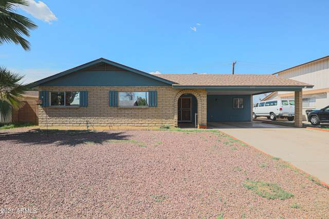 2202 W Dahlia Drive, Phoenix, AZ 85029 (MLS #6266272) :: The Laughton Team