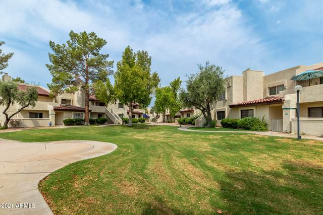 2020 W Union Hills Drive #123, Phoenix, AZ 85027 (MLS #6266278) :: The Everest Team at eXp Realty
