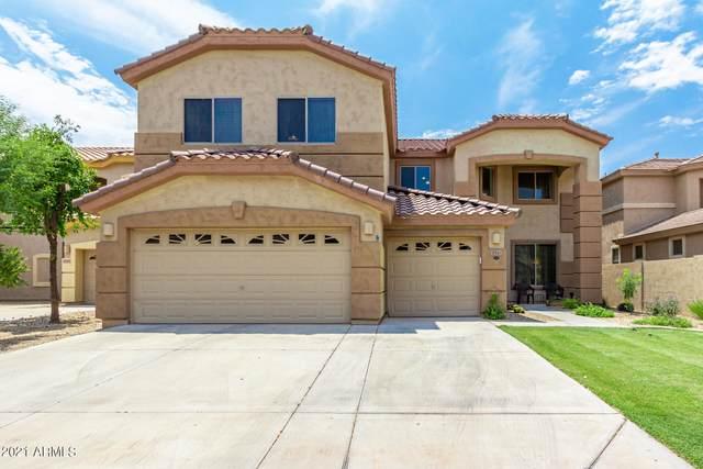 17543 W Tasha Drive, Surprise, AZ 85388 (MLS #6266280) :: Yost Realty Group at RE/MAX Casa Grande