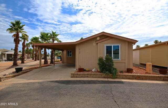 6169 S Sawgrass Drive, Chandler, AZ 85249 (MLS #6266289) :: Balboa Realty