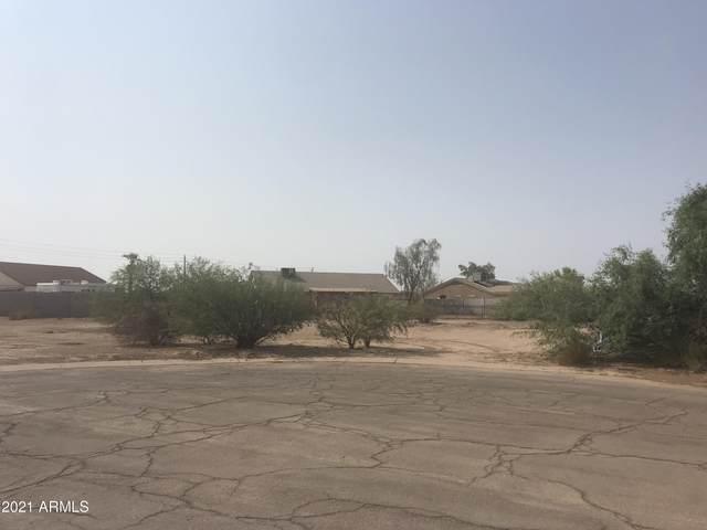 8197 W Royal Blackheath Circle W, Arizona City, AZ 85123 (MLS #6266292) :: The Copa Team | The Maricopa Real Estate Company