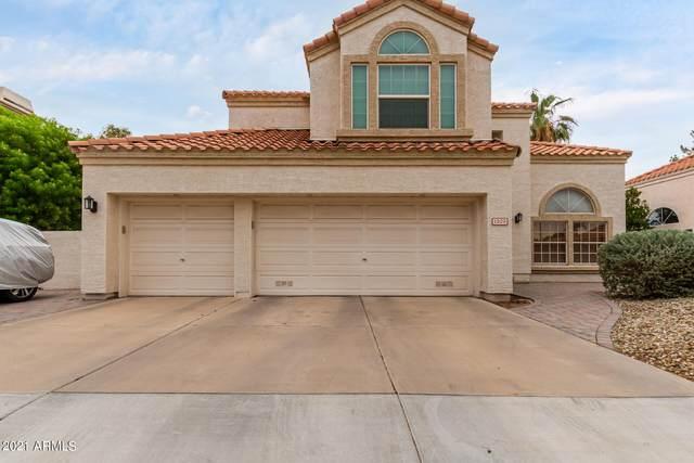 1320 N Brentwood Place, Chandler, AZ 85224 (MLS #6266294) :: Keller Williams Realty Phoenix