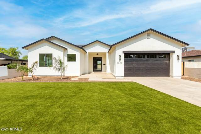 3022 N 26TH Street, Phoenix, AZ 85016 (MLS #6266300) :: Yost Realty Group at RE/MAX Casa Grande