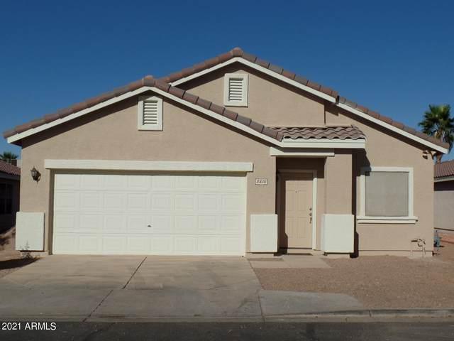 5310 E Florian Avenue, Mesa, AZ 85206 (MLS #6266301) :: Yost Realty Group at RE/MAX Casa Grande