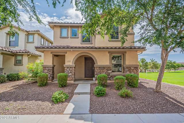 1006 S Sabino Drive, Gilbert, AZ 85296 (MLS #6266307) :: The Daniel Montez Real Estate Group