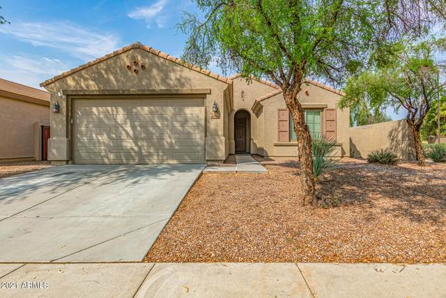 4716 E Cloudburst Drive, Gilbert, AZ 85297 (MLS #6266312) :: Yost Realty Group at RE/MAX Casa Grande