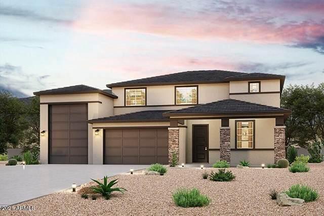 2077 E Piedmont Place E, Casa Grande, AZ 85122 (MLS #6266315) :: Yost Realty Group at RE/MAX Casa Grande