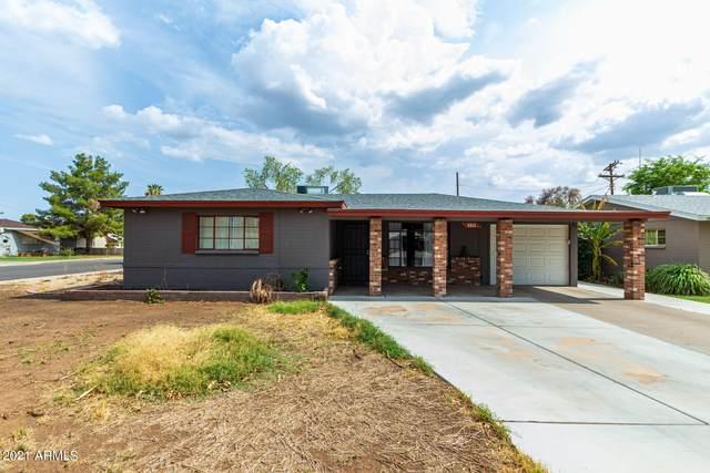 3621 E Sheridan Street, Phoenix, AZ 85008 (MLS #6266320) :: Yost Realty Group at RE/MAX Casa Grande