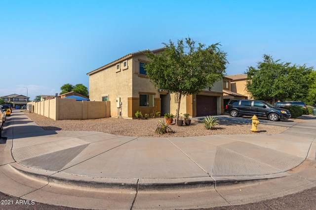 7244 W Williams Street, Phoenix, AZ 85043 (MLS #6266321) :: The Copa Team | The Maricopa Real Estate Company