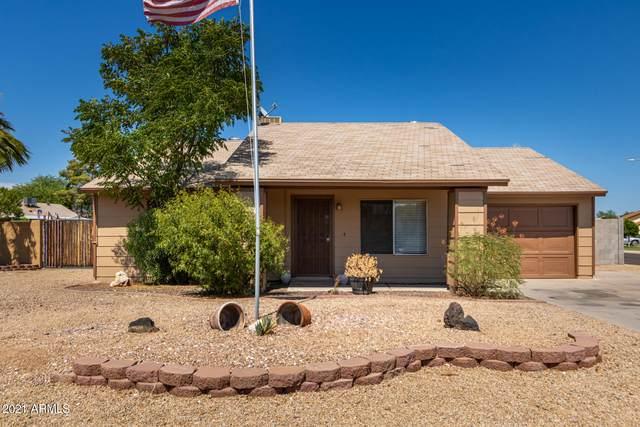 10901 N 72ND Avenue, Peoria, AZ 85345 (MLS #6266332) :: The Copa Team | The Maricopa Real Estate Company