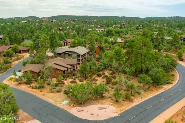 2301 E Scarlet Bugler Circle, Payson, AZ 85541 (MLS #6266345) :: The Garcia Group