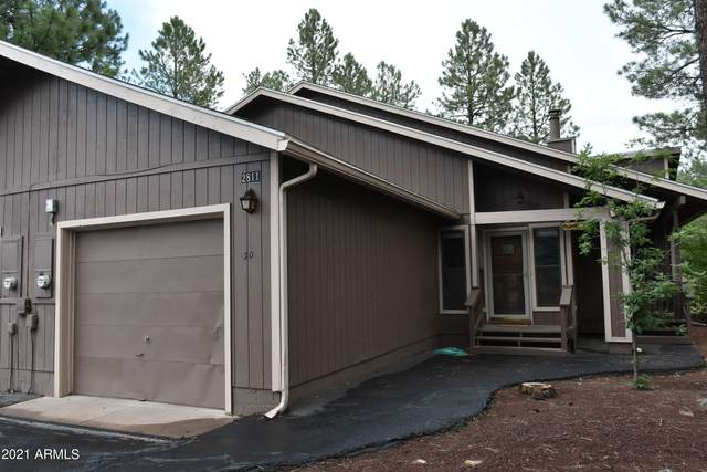 2811 Oak Circle, Pinetop, AZ 85935 (MLS #6266356) :: Walters Realty Group